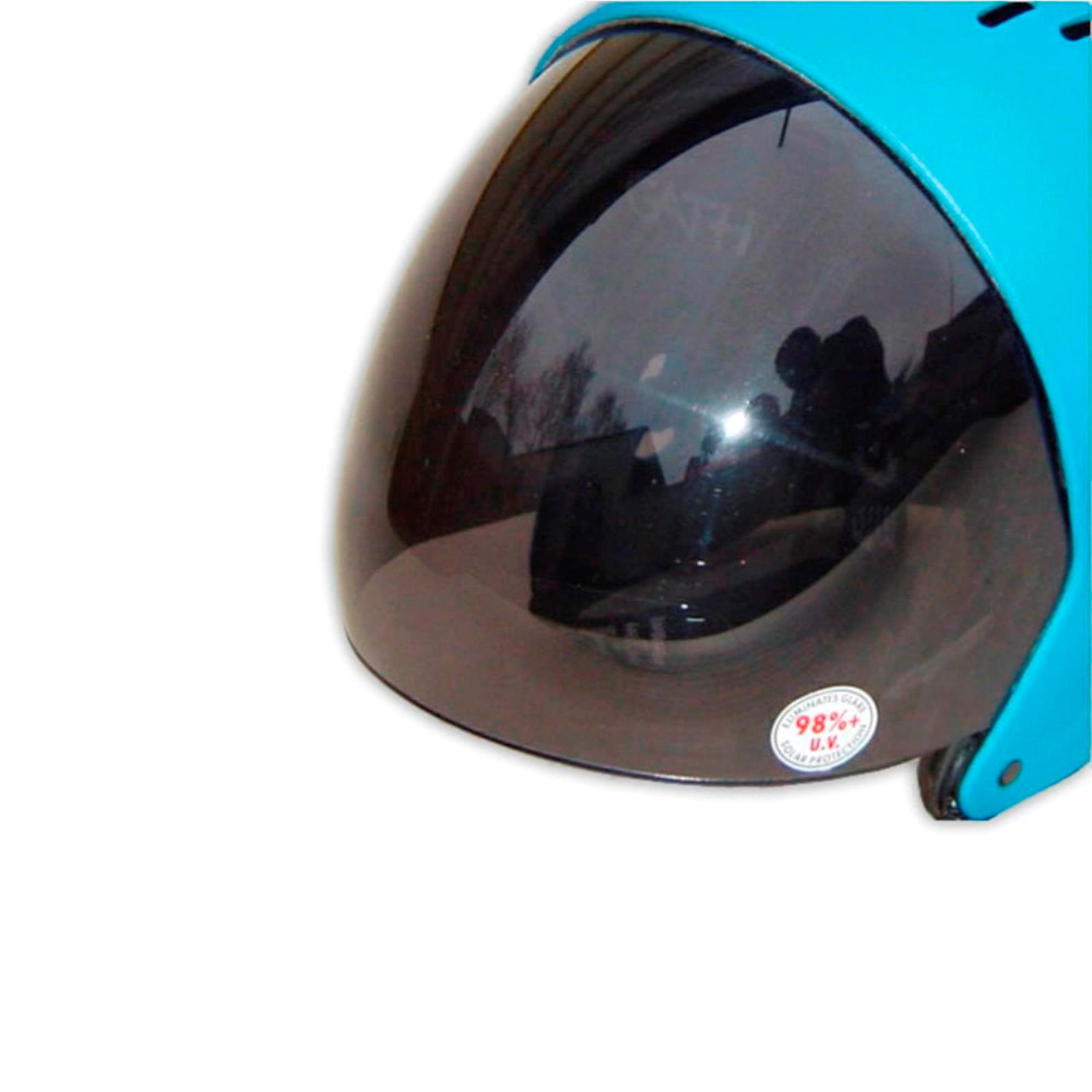 GATH Visier Gr L smoke für RV Retractable Helm