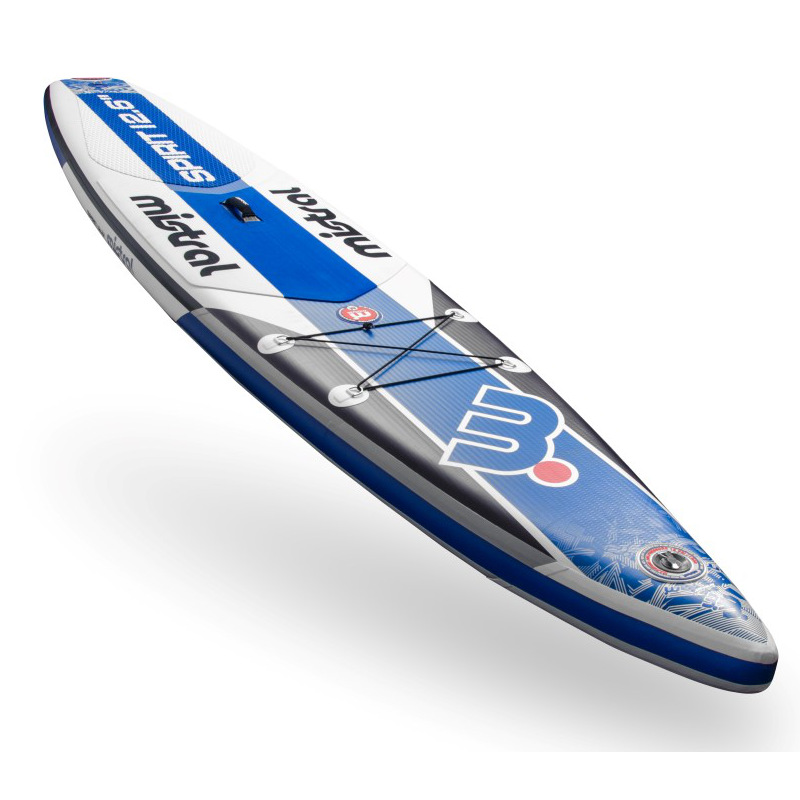Mistral SUP Inflatable Spirit 12