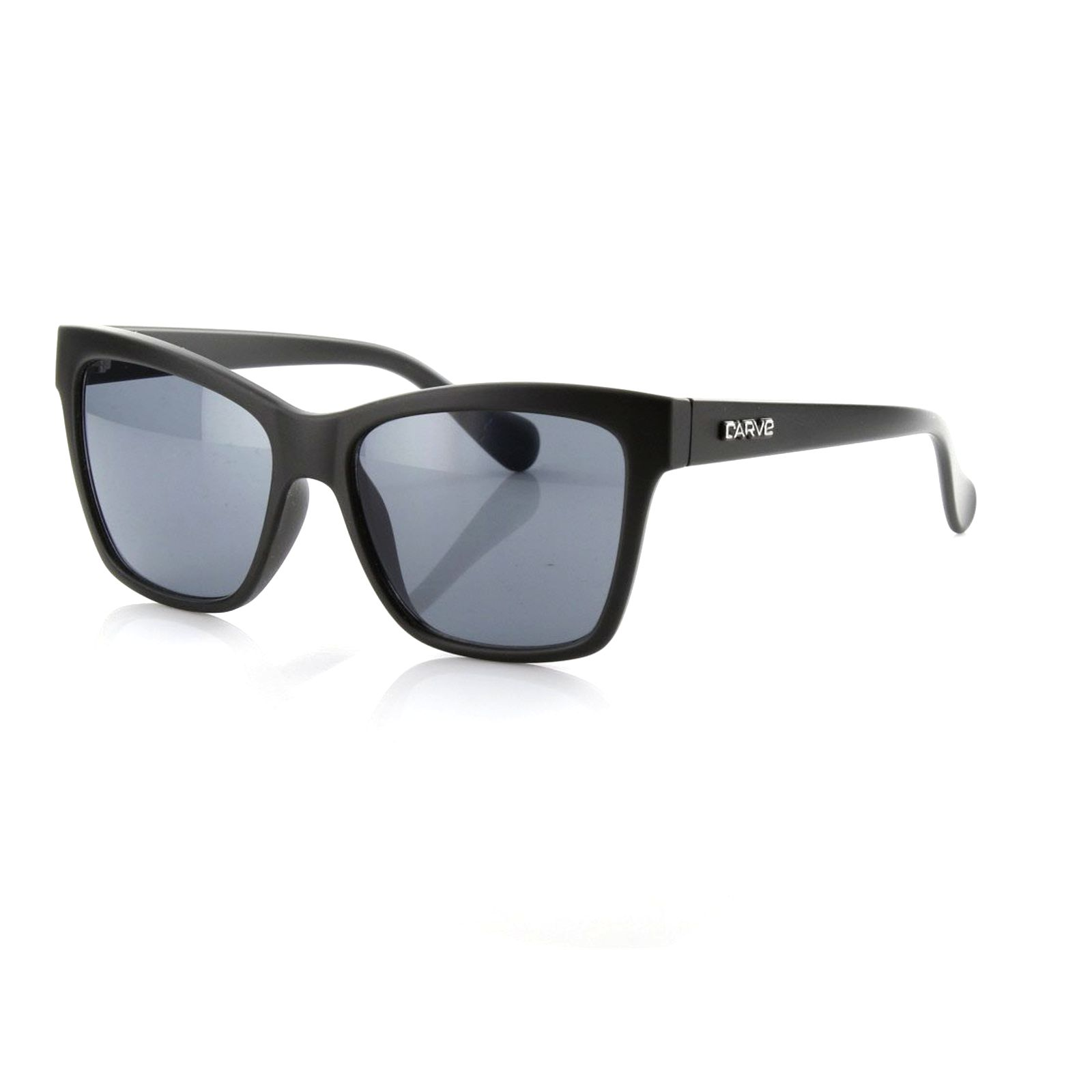 CARVE Sonnenbrille Gomez Kids Matt Black
